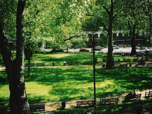 Berkeley Square (4)