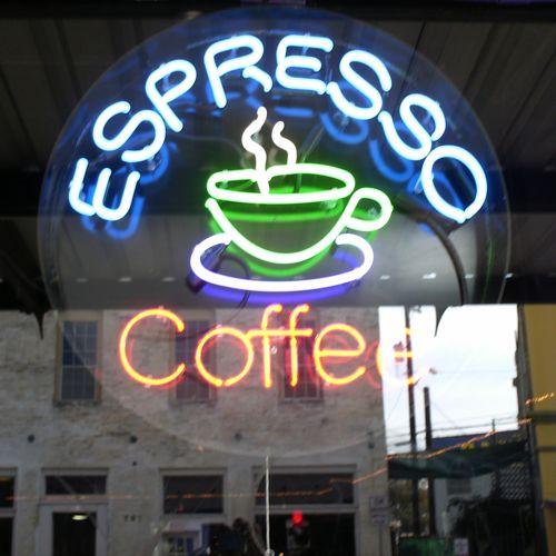 Jupiter Espresso SA
