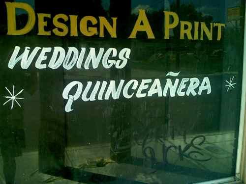 Design a Print