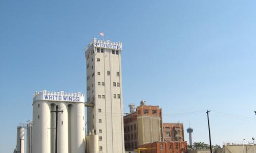 Pioneer Flour