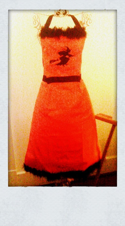 Witch's Apron