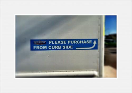 Buy Curbside