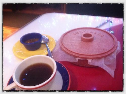 Mi Tierra Breakfast