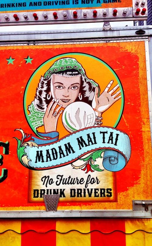 Madam Mai Thai