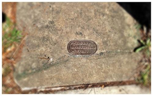 Concrete Badge