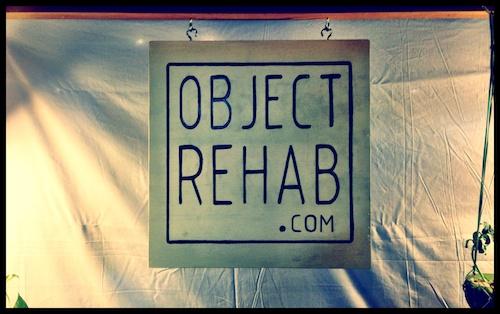 Object Rehab