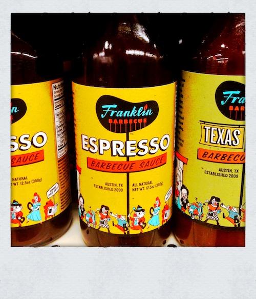 Espresso BBQ Sauce