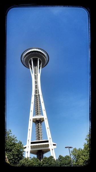 Seattle's Needle