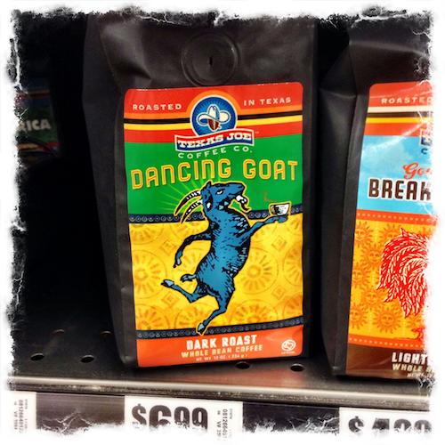 Happy Goat Coffee