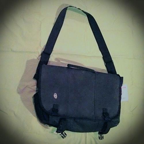 Astrology Gear-Head Go Bag