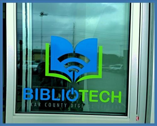 Bexar Biblio Tech