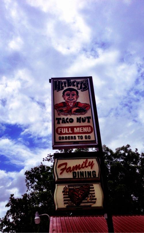 Herbert's Taco Hut