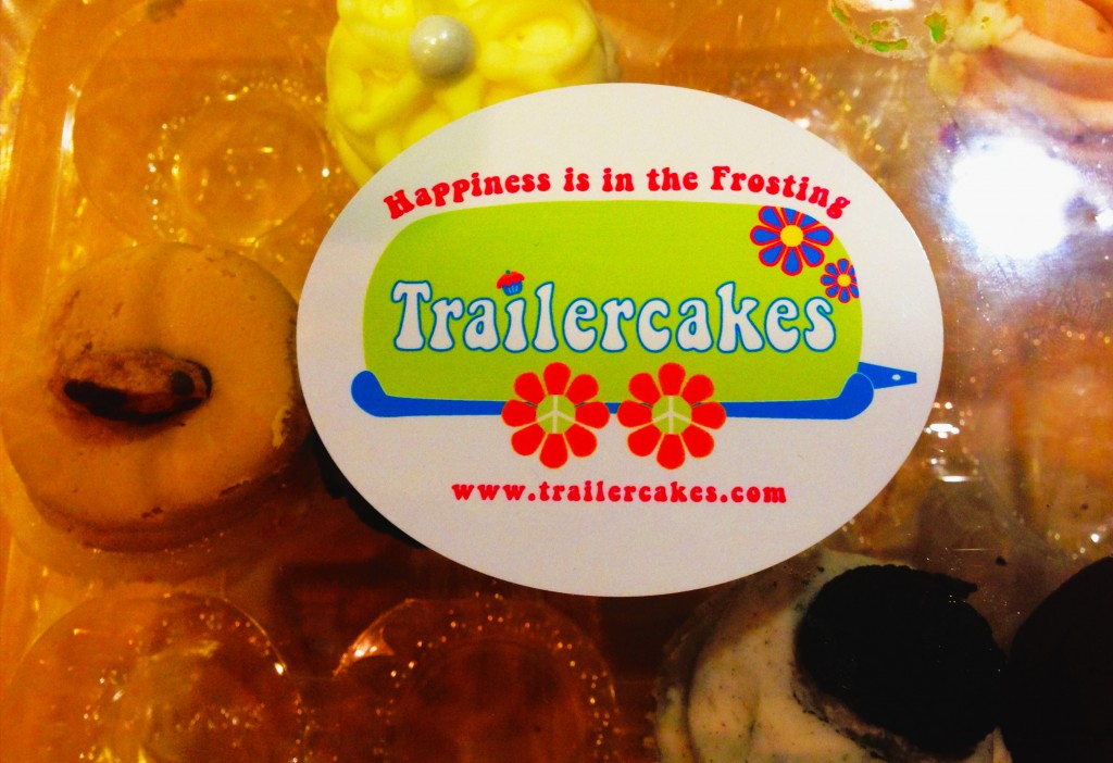 Trailer Cakes