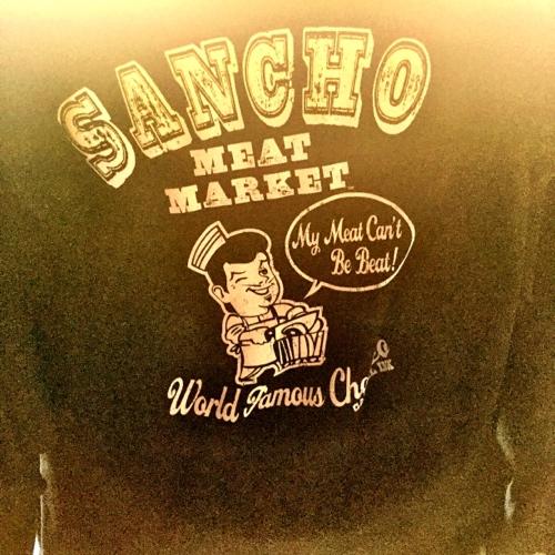 Sancho Meat Market