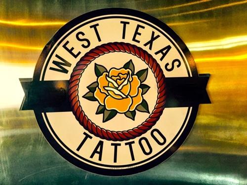 west texas tattoo