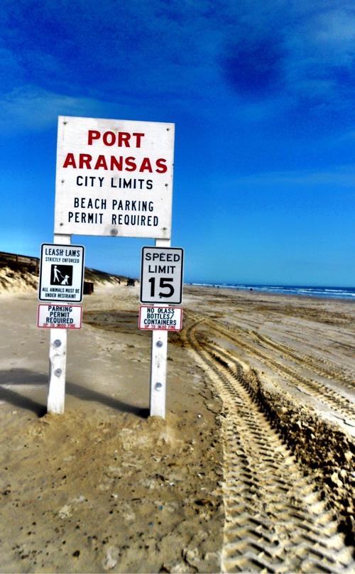 Port A City Limits