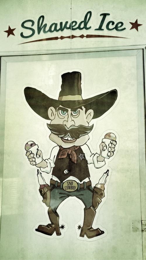 Sno Cowboy