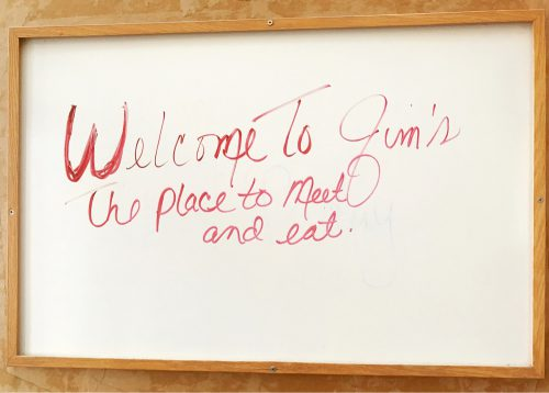 Welcome to Jim's