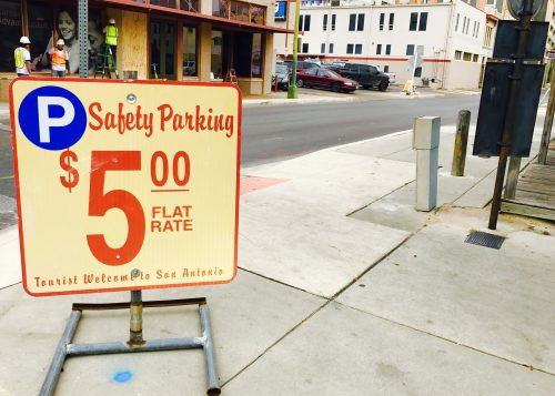 Safety Parking