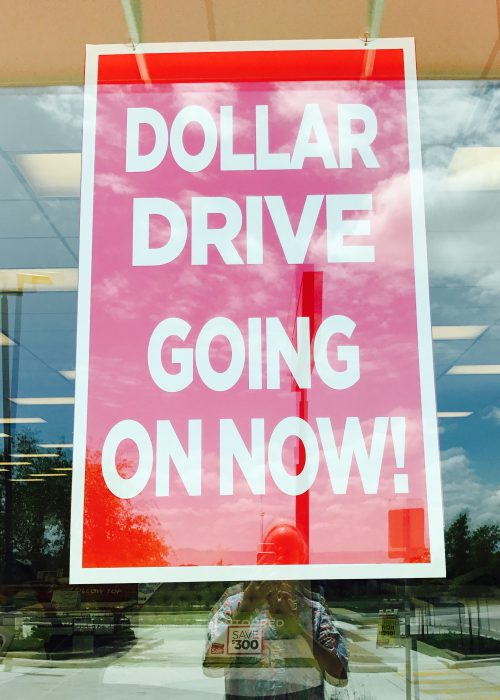 Dollar Deal