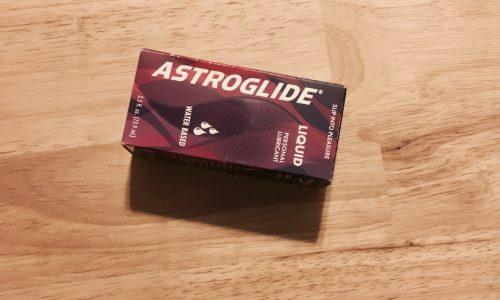 Astro Glide