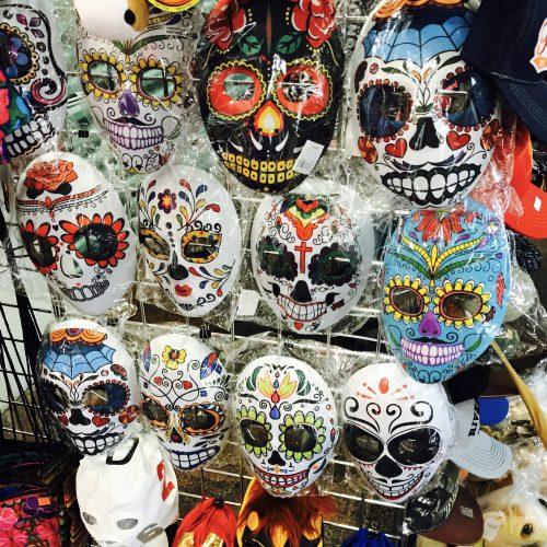 Market Masks