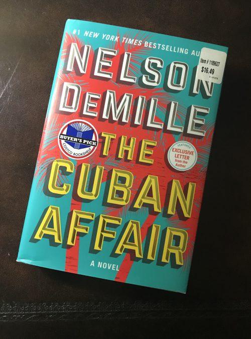 The Cuban Affair Cover