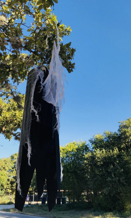 Halloween Hanging Decoration
