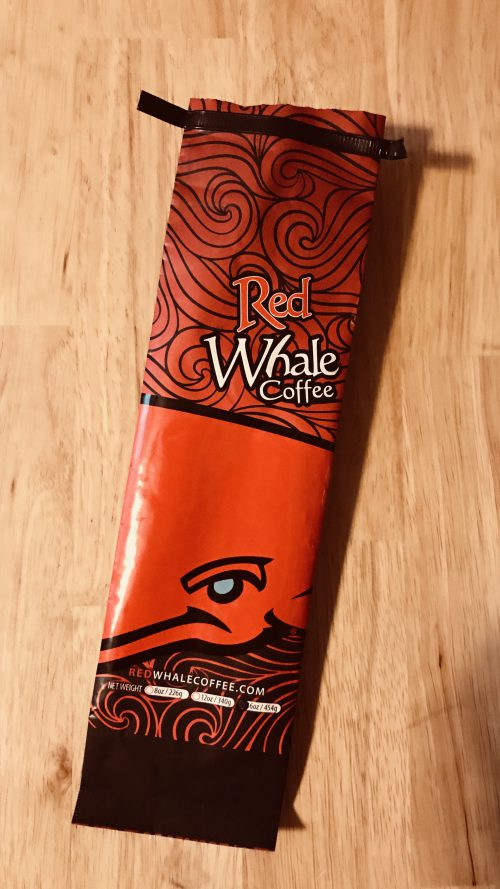 Red Whale Coffee