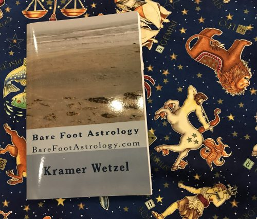 Bare Foot Astrology
