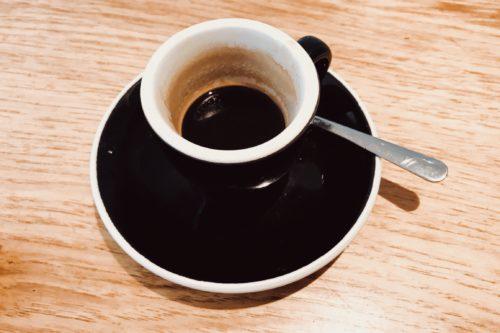 Parkside Espresso