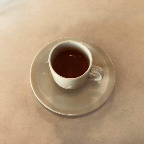 Solo Espresso