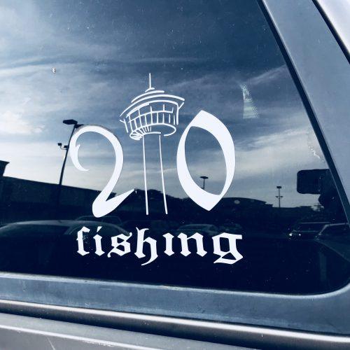 210Fishing