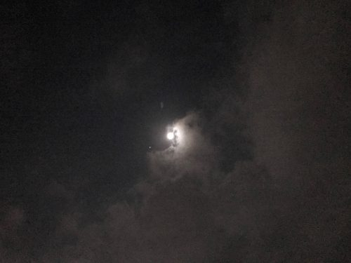 Moon-Jupiter in Scorpio