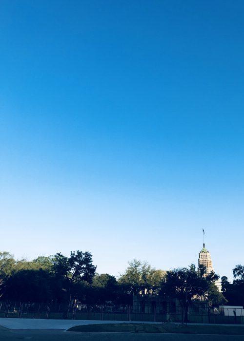 Insurance Skyline