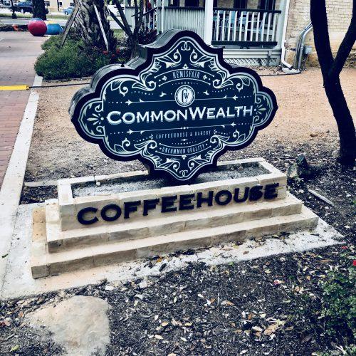 Commonwealth Coffee