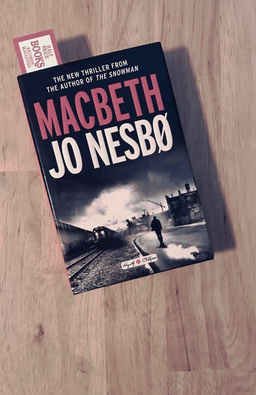 McBeth Cover