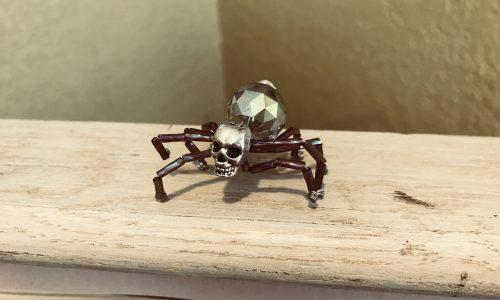 Haunted Spider