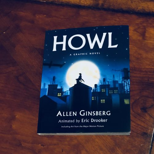 Howl Graphic