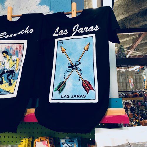 Las Jaras