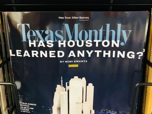 TM Houston