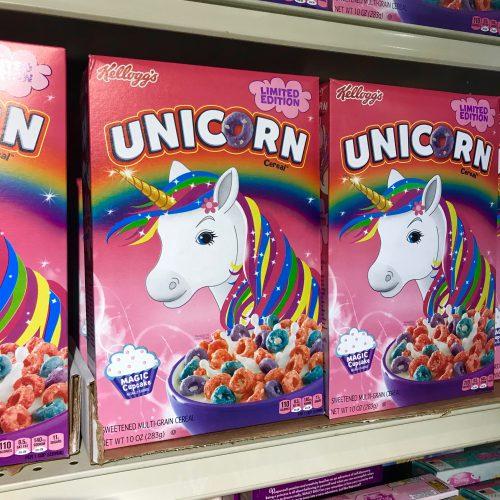 Unicorn Surreal