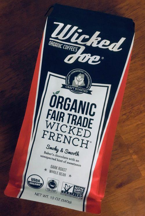 Wicked Joe