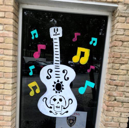Dia Guitar