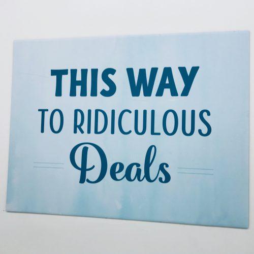 Way to Deals