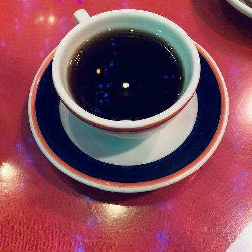 Mi Tierra Xmas Coffee