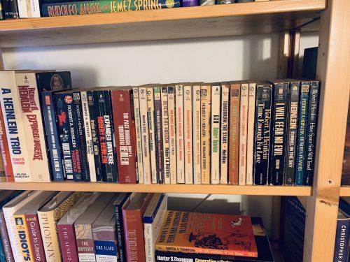 RAH Books