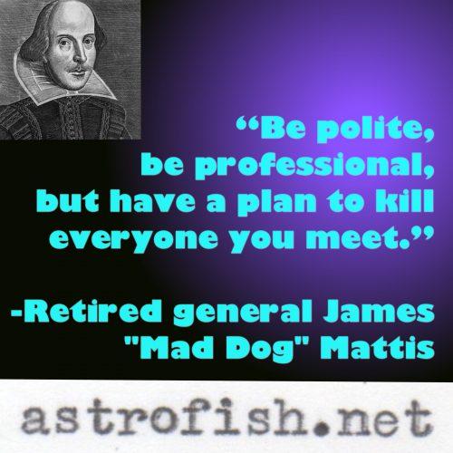Gen Mad Dog