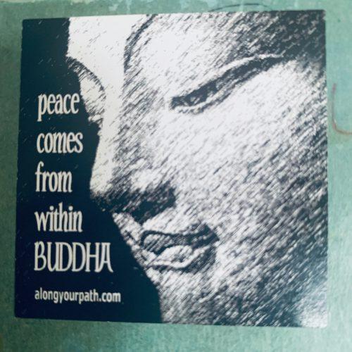 Buddha Sez