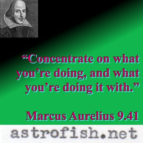 Aurelius 9.41